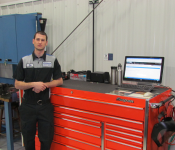 Certified Auto Repair Technician Image